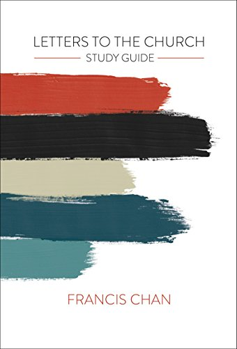 Letters to the Church: Study Guide (English Edition)