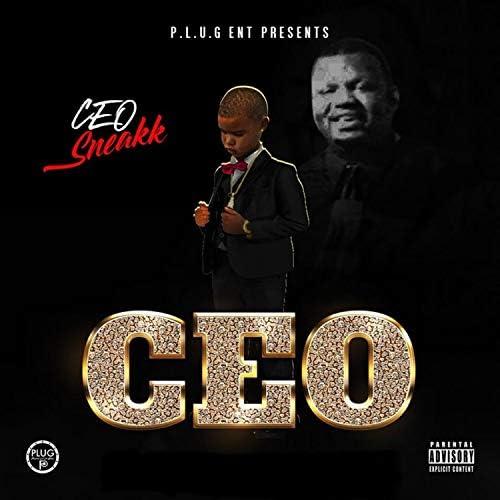 CEO Sneakk