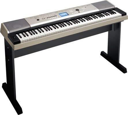 Yamaha YPG535 Portable Grand Piano (Renewed)
