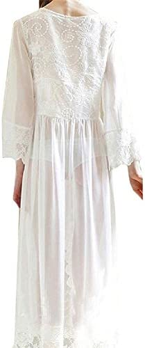 Chiffon nightgown _image1