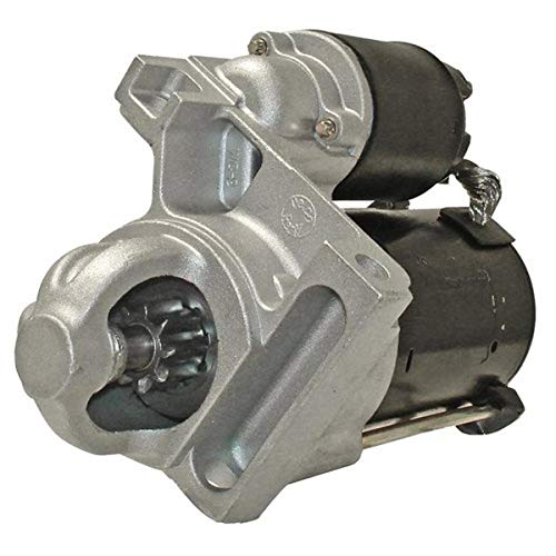 01 pontiac grand am starter - 2