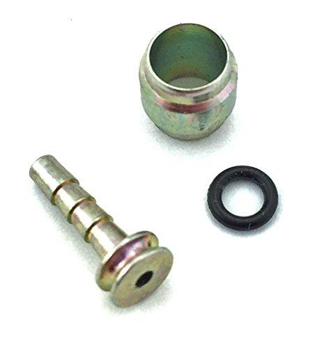 Formula Kit de conexión para frenos de disco, 3 piezas.