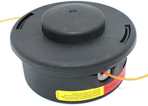 YANYING Trimer Head Spool for Stihl Autocut 40-2 FS44 FS160 FS220 FS280 FS300 FS310 FS350 FS360C-E FS400 FS410 FS450 FS460 FS460C-EM FS480 FS490C-EM Brushcutter Replacement PN 4003 710 2189
