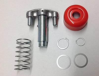 Replacement Hinge Lock Assembly Kit for Little Giant Ladder