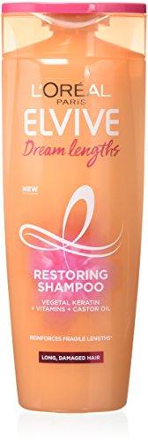 L'Oreal Elvive - Dream lengths, Langhaar-Shampoo