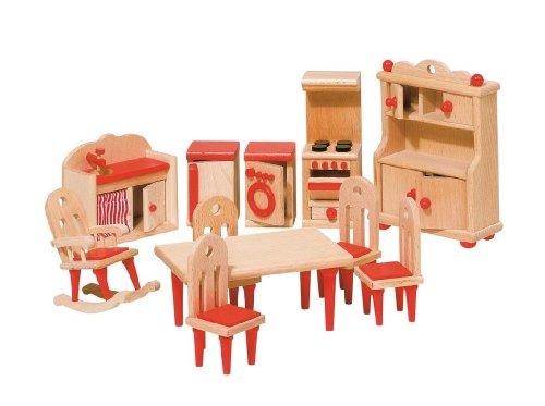 Goki Puppenhausmöbel