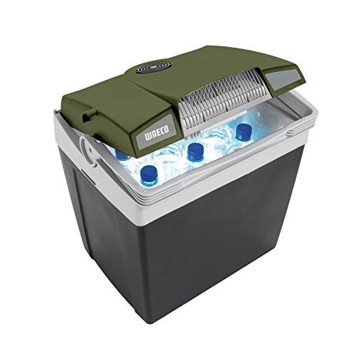 Waeco CoolFun PB266 thermo-elektrische koelbox 26 liter 12/24 Volt