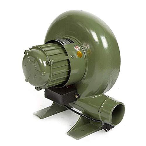 Blowers Ventilador de Aire Eléctrico Centrífugo Ligero Portátil para el Hogar Ventilador...
