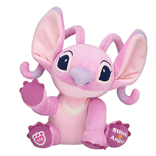 Build A Bear Workshop Online Exclusive Disney s Angel, 12 inches