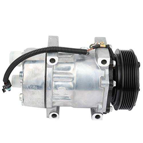 Aintier A/C Compressor Pump CO 4702C Replacement for 1994-1996 for Jeep for Cherokee 2.5L -  104211-5228-1720394311