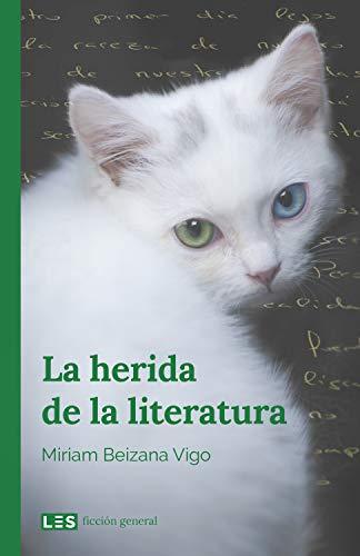 La herida de la literatura (Ficción general nº 6)