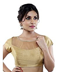 39a28f839aa85c ... So today we have created a list of simple but amazing blouse designs  which are latest in fashion. you can wear this on daily basis and look  amazing.