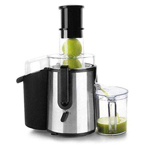 BAR Licuadora de Frutas y Verduras - 850w - Uso Profesional y doméstico