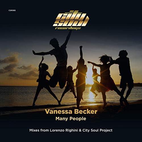 Vanessa Becker