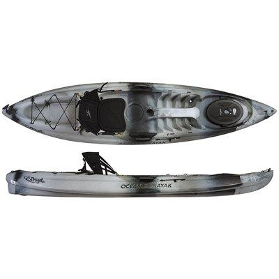 07.6160.3153 Ocean Kayak Caper Angler Sit-On-Top Fishing Kayak by Johnson Outdoors Watercraft