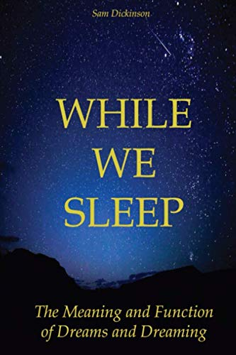 WHILE WE SLEEP: The Meaning and Function of Dreams and Dreaming