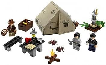 LEGO® Indiana Jones Jungle Duel