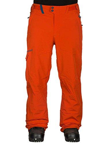 Scott Herren Snowboard Hose Terrain Dryo Pants