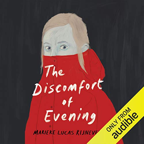 The Discomfort of Evening cover art