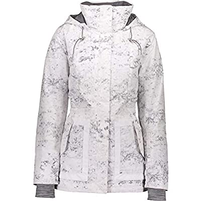Obermeyer Liberta Jacket Frosted Fossils 6