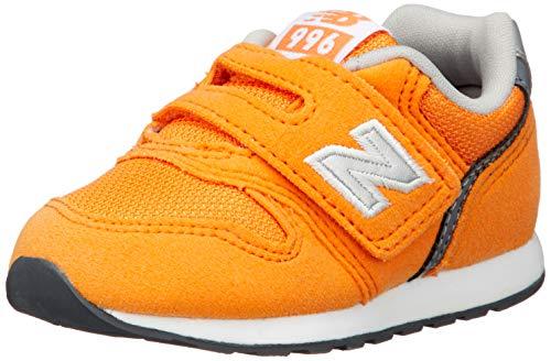 [ニューバランス] ベビーシューズ IV996 / IZ996(旧モデル) 12~16.5cm 運動靴 通学履き 男の子 女の子 18_...