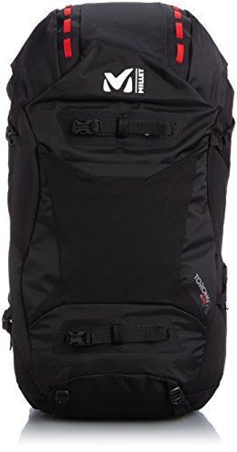 Millet Torong 42 MBS Backpack - 2563cu in Black/Noir, One Size