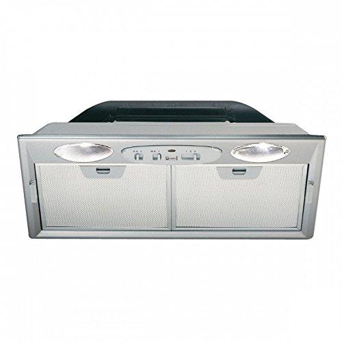 FABER Inca Smart C cappa gruppo incasso cucina cm 52 70 con filtri in alluminio (cm 52 + filtri carbone)