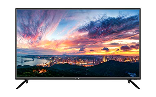 Smart-Tech LE-40P28SA41 HDMI TV LED 39.8' Full HD Smart TV