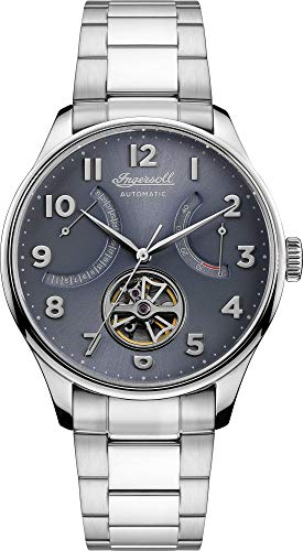 Ingersoll 1892 The Hawley Automatic Mens Watch - I04609