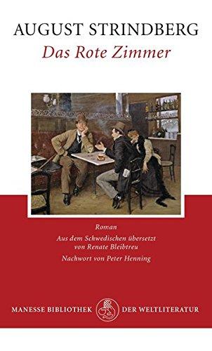 Das Rote Zimmer: Roman