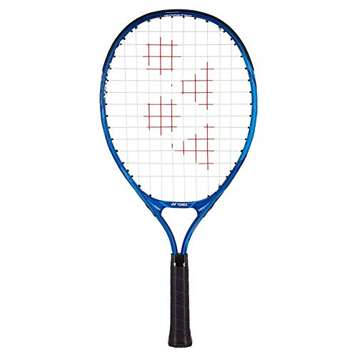 YONEX Ezone Junior 21 Blue Pre-Strung Tennis Racquet