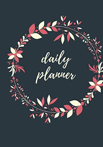 daily planner:High Performance Planner to organize your life