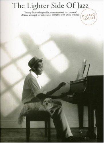 Unforgettable: The Lighter Side Of Jazz (Album): Noten für Klavier