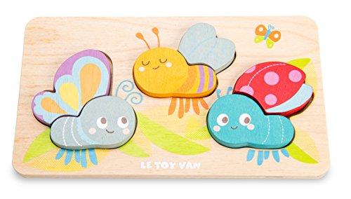 Le Toy Van Petilou Busy Bijenpuzzel