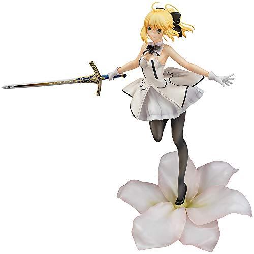 Fate/Grand Order セイバー/アルトリア・ペンドラゴン〔リリィ〕 1/7スケール ABS&PVC製 塗装済み完成品フィギュア