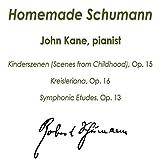 Symphonic Etudes, Op, 13: 1. Theme: Andante