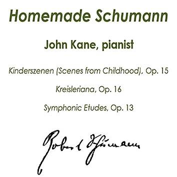 Homemade Schumann