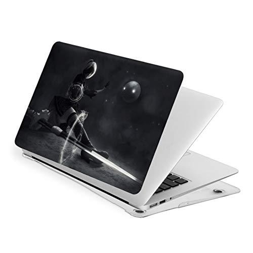 2B Nier Automata Laptop Hard Shell Cover PVC Protective Case air13