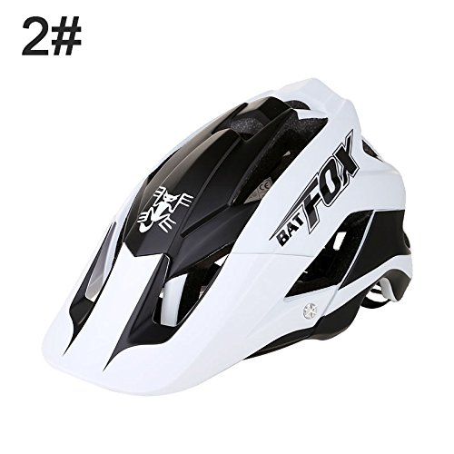 Cutowin - Casco de ciclismo para adulto MTB Mountain Road