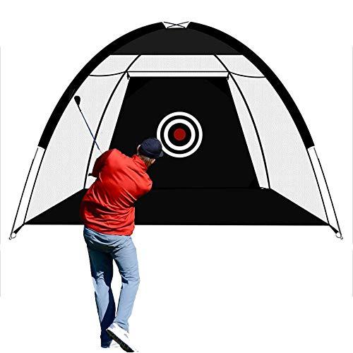 WF WU FANG Golf Nets for Backyard Driving