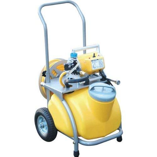 工進 電動噴霧器 ガーデンスプレーヤー MS-252RT25
