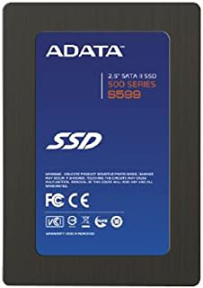 A-DATA Technology SSD SATAII 55GB AS599S-55GM-C