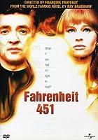 Fahrenheit 451 / [DVD] [Import]