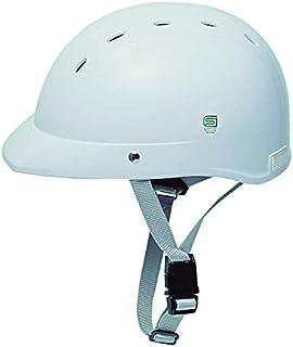 ブリヂストン(BRIDGESTONE) 軽量 通学用 ヘルメット Mサイズ 54-57cm CHL-50A B371055
