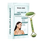 Green Jade Himalayan Anti-ageing Natural Jade Roller Massage Tool