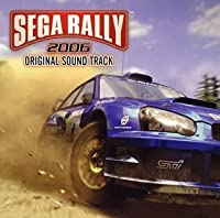 Sega Rally 2006 Original Soundtrack by Game Music(O.S.T.) (2006-01-18)