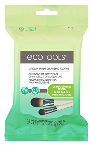 Beauty Shopping EcoTools Makeup Brush Cleansing