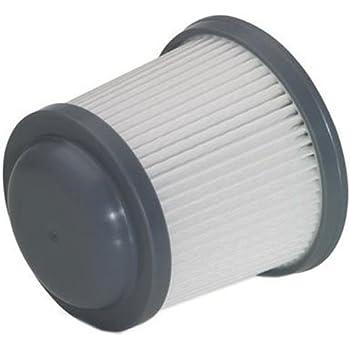 Black+Decker 58822400,VF30 Filter für Dustbuster Akkusauger siehe Beschreibung