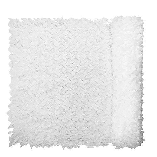 WZHCAMOUFLAGENET Snow Mode Net Camouflage Net Jalousien Sind Ideal Für Sonnenschirm Camping Multi-Größe Optional (größe : 2 * 3m)