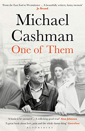One of Them: From Albert Square to Parliament Square (English Edition)